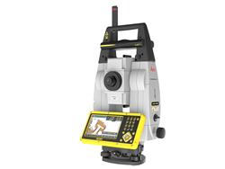 2055102510iCR80 total station